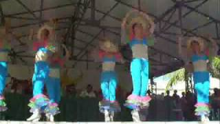 Sayaw Pinoy by Ed Antonio