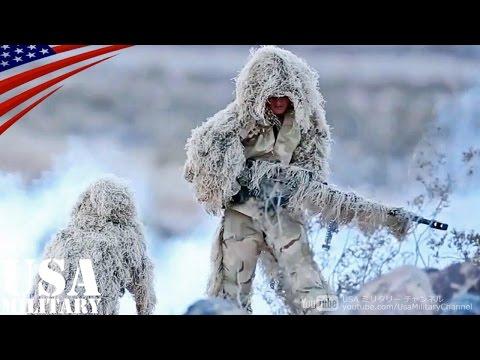グリーンベレー・アメリカ陸軍特殊部隊 - Green Berets - U.S. Army Special Forces