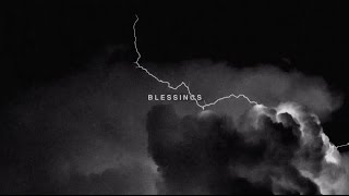 Video Big SeanFt  Drake & Kanye West~Blessings~Lyrics download MP3, 3GP, MP4, WEBM, AVI, FLV Agustus 2018
