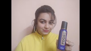 Fogg Sprays Extreme Fragrance Body Spray For Women and Men New Adition