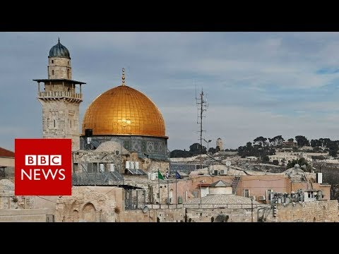 Why Jerusalem matters  BBC