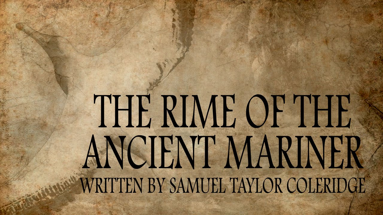 Need some research paper help get it here the rime of the ancient the rime of the ancient mariner wikipedia write my essay and paper the rime of the biocorpaavc Images