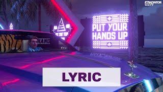 DJ Antoine - Bam Bam Bam (Put Your Hands Up [Everybody]) [Official Lyric Video]