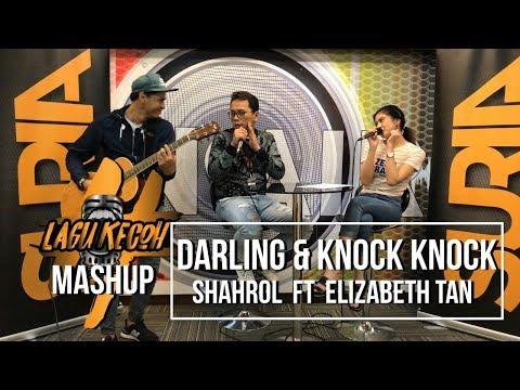 #lagukecoh - Elizabeth Tan ft. Shahrol Shiro