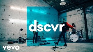 FLETCHER - Wasted Youth - Vevo dscvr (Live)