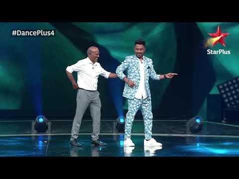 Dance+ 4 | Captains with Plus