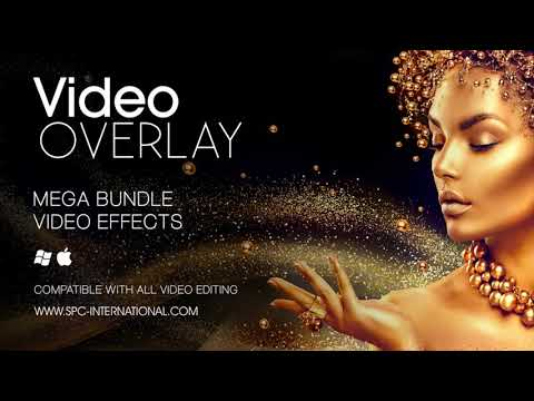 Video Overlay Plugin