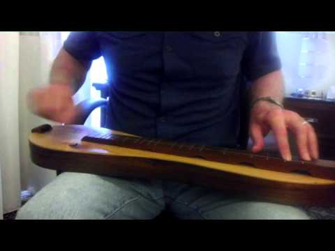 Mountain Dulcimer Blues