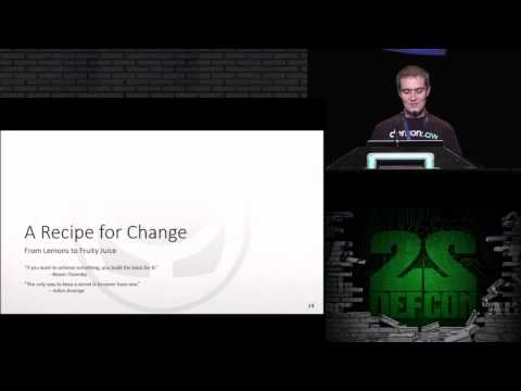 DEF CON 22 - Eijah - Saving Cyberspace by Reinventing File Sharing