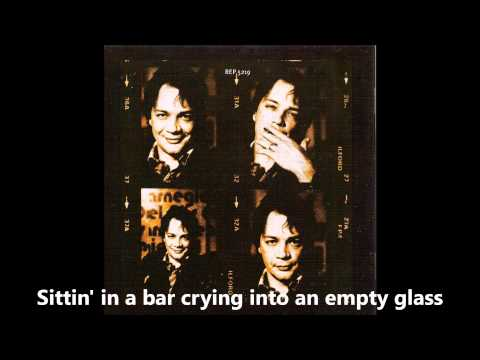 Mitch Ryder - Red Scar Eyes (Lyrics!)