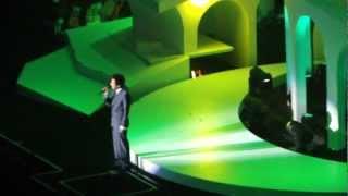 29-3-2012 張信哲 - 陪伴 @ 張信哲我看見 2012 世界巡迴演唱會