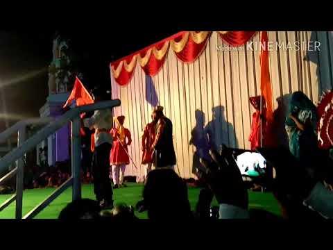शिवाजी माहाराज ने अबजल खान का वद किया M.C.E Nilanga