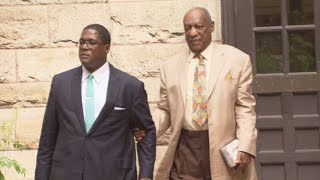 Bill Cosby's Defense Team Objects to Mostly White Jurors for Trial thumbnail