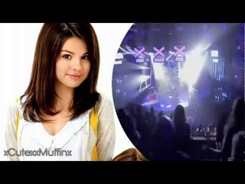 """Live like there's no tomorrow"" [Karaoke / Instrumental] Selena Gomez"