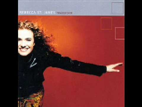 Rebecca St  James Intro (HQ) Transform CD