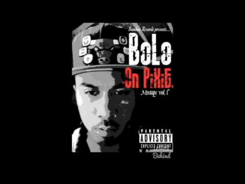Bolo-Blame It On Pixie Ft. Redd Dawg