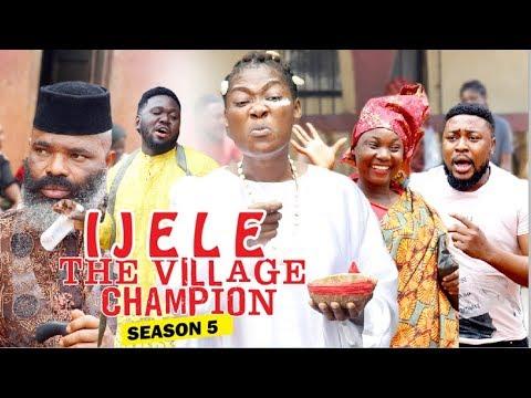 Download IJELE THE VILLAGE CHAMPION 5 (MERCY JOHNSON) - 2019 LATEST NIGERIAN NOLLYWOOD MOVIES