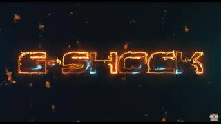 Cool Sci-Fi Text intro