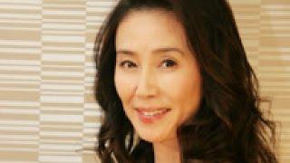 女優の萬田久子が、フジテレビ系で放送された「モシモノふたりザワつく...