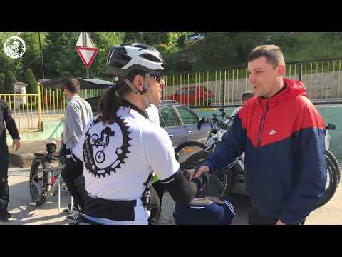 Četvrta Biciklijada - Biciklistički Klub Tešanj, www.telesoft.ba