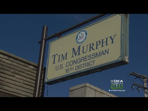 Constituents Reaction Mixed To Rep. Murphy's Resignation
