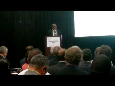 Unlocking the Exploration Potential and Petroleum Prospectivity of Barbados' Offshore Acreage