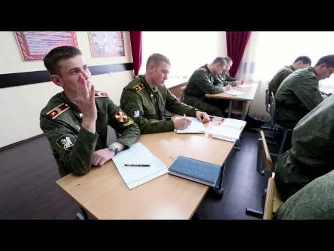 Видеоролик о СПВИ ВВ МВД РФ