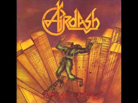 Airdash - Encyclopaedia Metallum: The Metal Archives