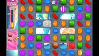 candy crush saga level 503 - no booster