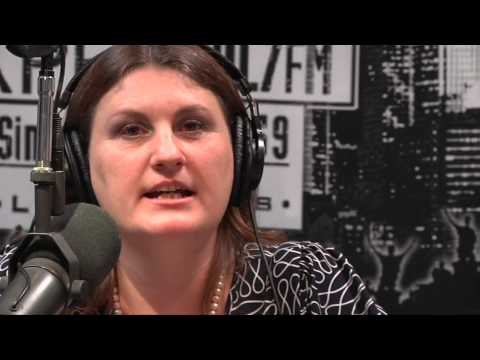 Pacifica Radio Foundation's Exe. Dir., Summer Reese: Report to Listeners