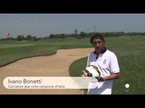Footgolf al Riviera Golf con Ivano Bonetti