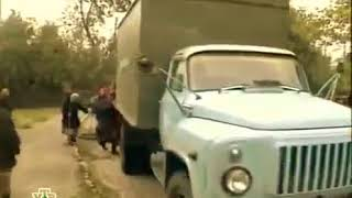 Ужасы Чернобыля - видео