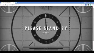 "Fallout 4: The Last ""Please Stand By"" Minute"
