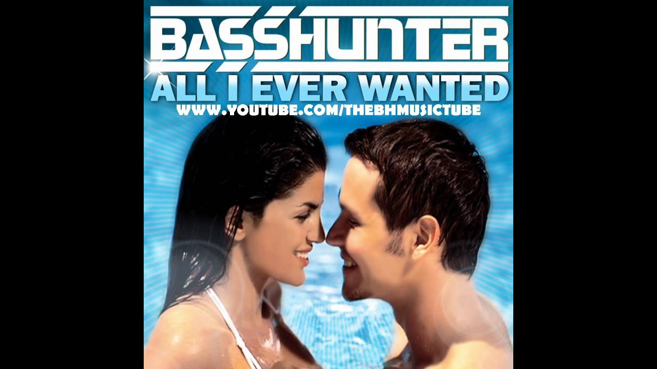 Basshunter all i ever wanted (candy crew remix) youtube.