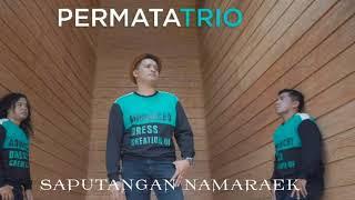 SAPUTANGAN NAMARAEK || PERMATA TRIO || NEW SINGLE 2021