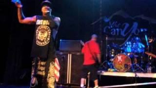 (hed)p.e. Raise Hell & Peer Pressure (Live) 4/15/11