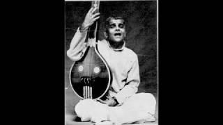 Dasara Pada: Enu Dhanyalo Lakumi (Palghat KV Narayana Swamy)