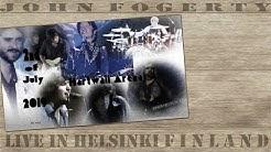 JOHN FOGERTY - Live in Helsinki FINLAND 2019