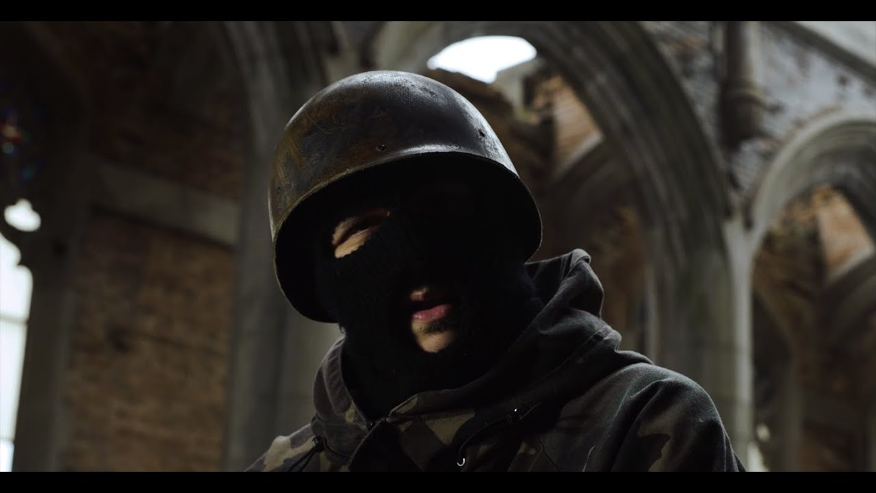 Novatore - Battle Plague (0FFICIAL VIDEO) | Cuts by D-Rec