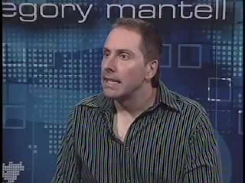 The Gregory Mantell Show -- Cries from the Border