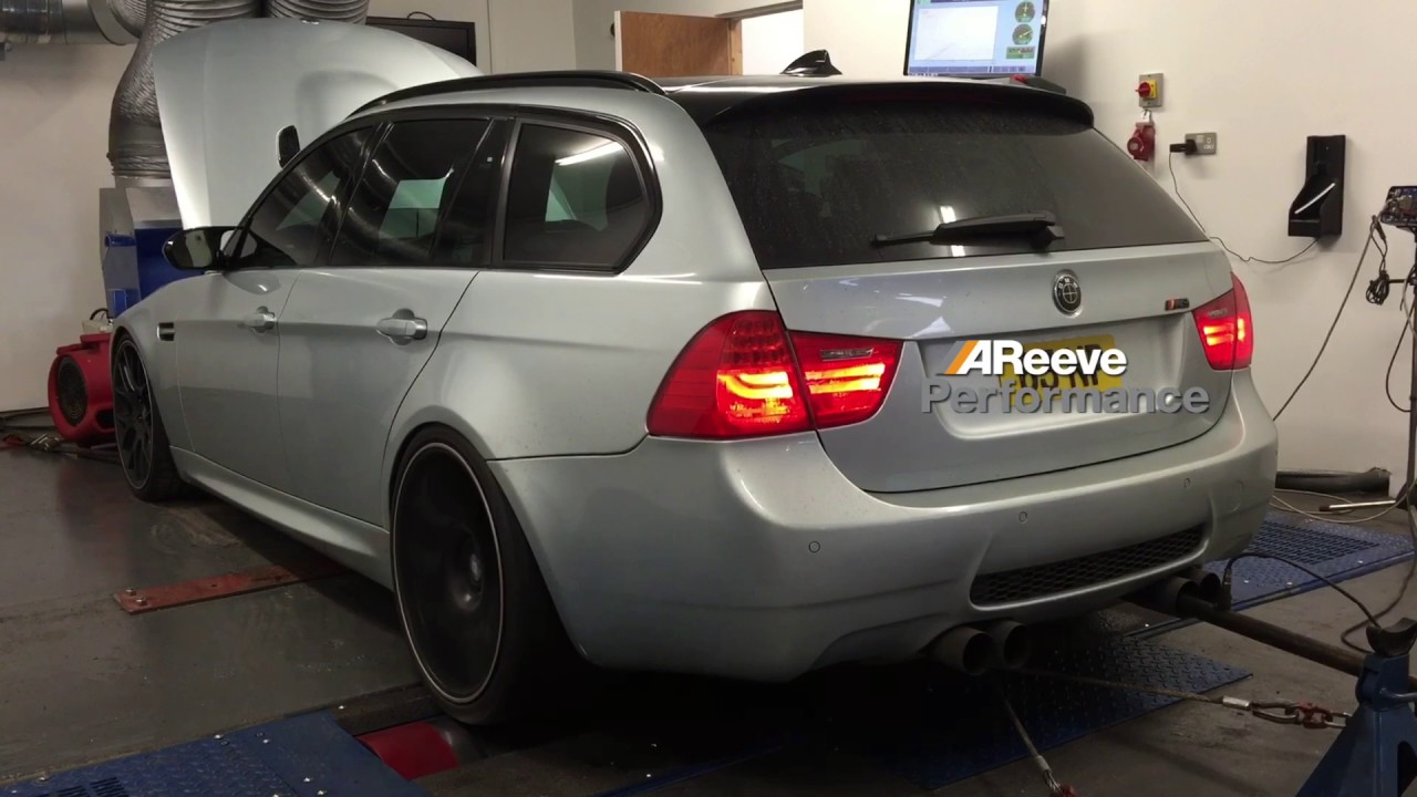 bmw e91 m3 touring supercharged 600 bhp youtube. Black Bedroom Furniture Sets. Home Design Ideas
