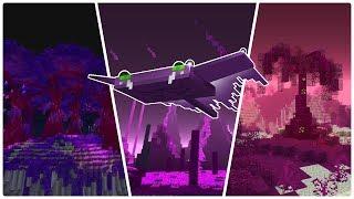 Aktualizacja ENDU! Propozycje Dla Minecraft 1.14!