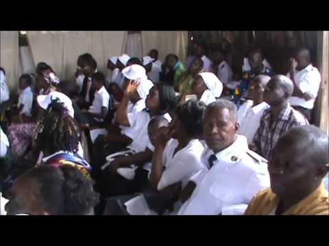 Armee du Salut Poste de Ndjili 1