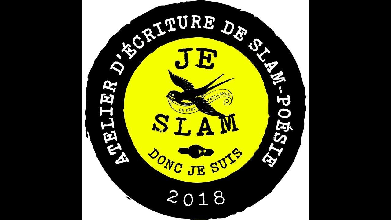 Slam 2018 à Lachute