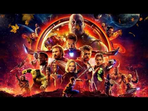 avengers infinity war trailer ⭐ \\ watch at cinemas ☺|| ❤New release April 27 On Cinemas