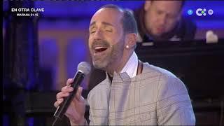 Gerson Galván - Como yo te amé - Programa Noche de Taifas - Televisión Canaria 24/03/2018