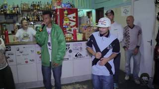 RAP NO BAR DELUX PARTE 01