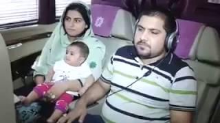 Pakistan New Daewoo  Bus in Lahore 2017 | new volvo bus in pakistan  |