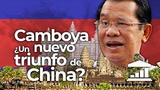 ¿La última VICTORIA de CHINA frente a OCCIDENTE? - VisualPolitik