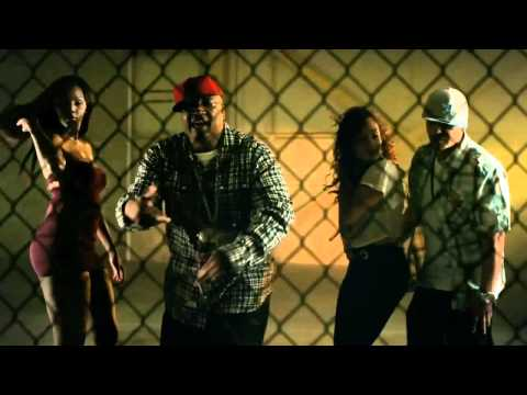 Baby Bash - Go Girl (Ft. E-40) (Dirty Version)